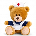 Doctor Teddy Bear