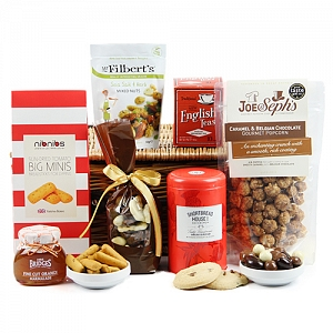 Birthday Treat Hamper Delivery to UK