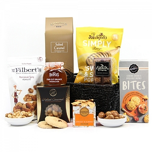Sweet Indulgence Hamper delivery to UK [United Kingdom]