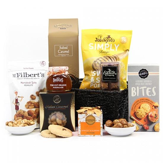 Sweet Indulgence Hamper delivery to UK [United Kingdom]