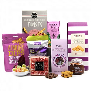 Weekend Brunch Hamper Delivery UK