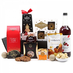 The Grosvenor Hamper