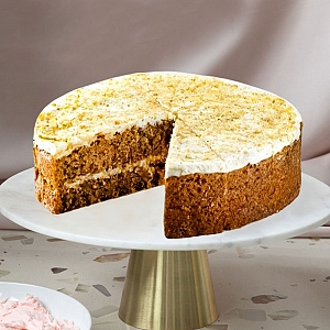 Carrot Cake Delivery to UK