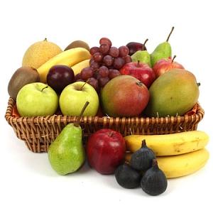 Classic Fruit Basket delivery to UK [United Kingdom]