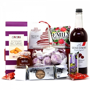 Holiday Treats Hamper