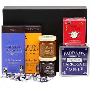 Chocolate Blend Hamper