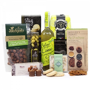 Gourmet Twist Hamper Delivery UK