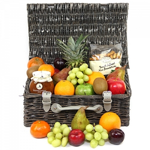 Savoury Fruit Hamper
