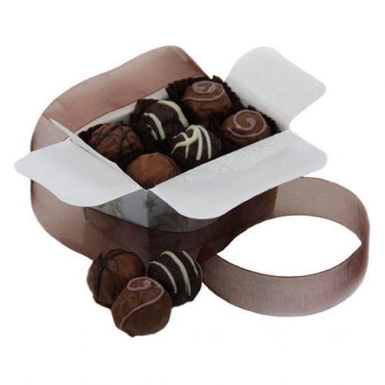 Special Chocolate Truffle