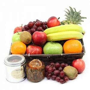 Cumbria Fruit Basket Delivery to UK