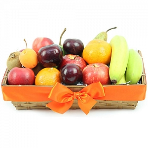 Classic Ripes Fruit Basket