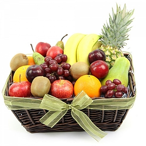 Fruit Goodness Basket