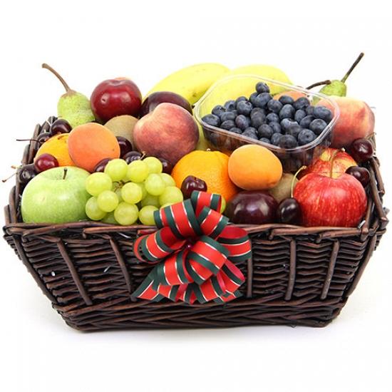 Seasons Best Fruit Basket Delivery UK
