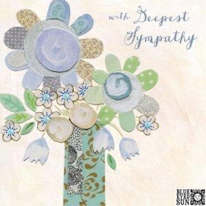 Deepest Sympathy Card