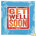 Frame Get Well Card