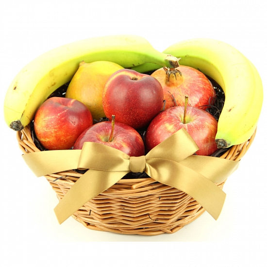5 A Day Fruit Basket delivery to UK [United Kingdom]