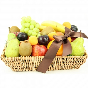 Seasonal Pick Fruit Basket