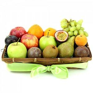 Fruit Zest Basket delivery to UK [United Kingdom]