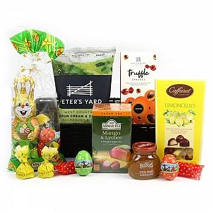 Bunny Spring Gift Basket Delivery UK