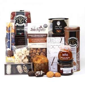 Prestige Christmas Hamper Delivery UK