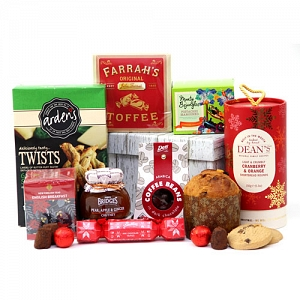 Festive Treat Hamper